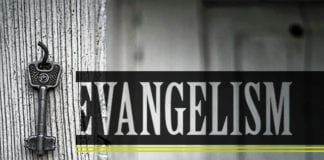 The Key to Evangelism No One Talks About