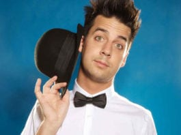 John Crist: The One Guy in Your Bible Study That Aint Even Christian