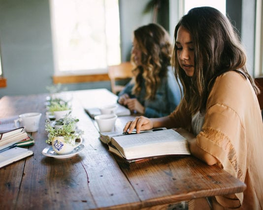 3 Common Traits of Youth Who Don't Leave the Church