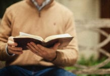 7 Recommendations for Those Studying to Be a Pastor