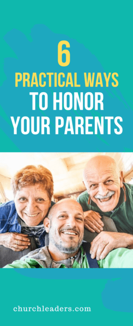 honor parents