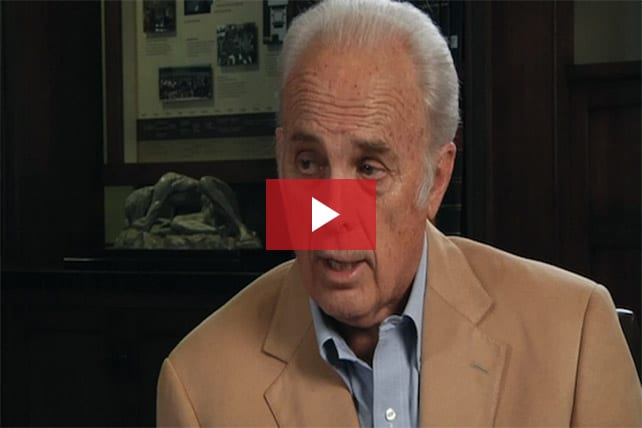 John MacArthur: Why Preachers Must Believe in the Inerrancy of Scripture