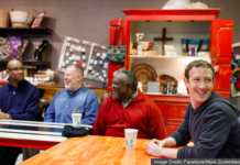 Mark Zuckerberg Pastors