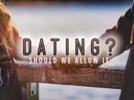 Should We Allow Dating in our Student Ministry?