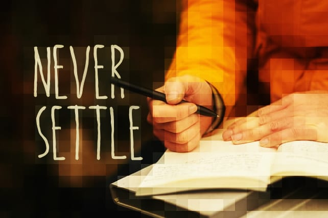 4 Things Small Group Pastors Should Never Settle For