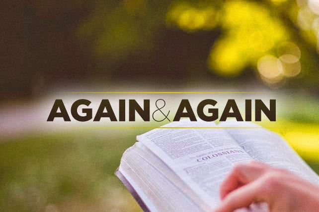 10 Scriptures That Keep Drawing Me Back Again and Again