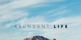 What Does it Mean to Have an Abundant Life? Some Thoughts on Prosperity