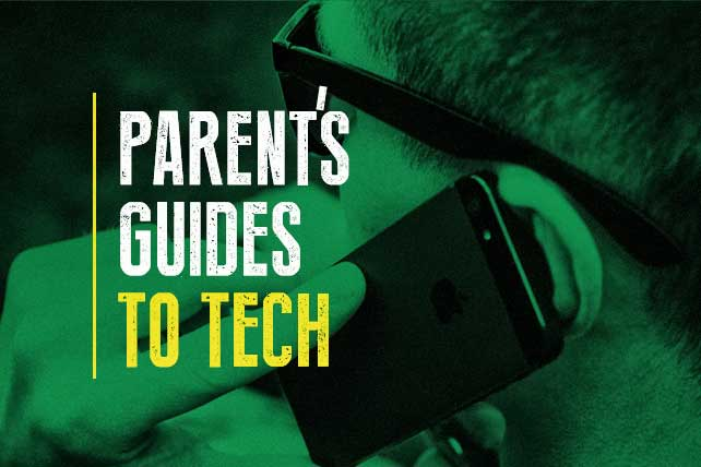 parents guides