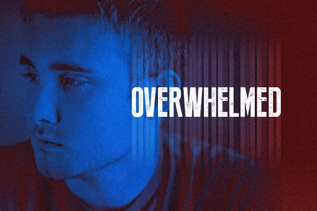 5 Things to Pray for When You're Overwhelmed
