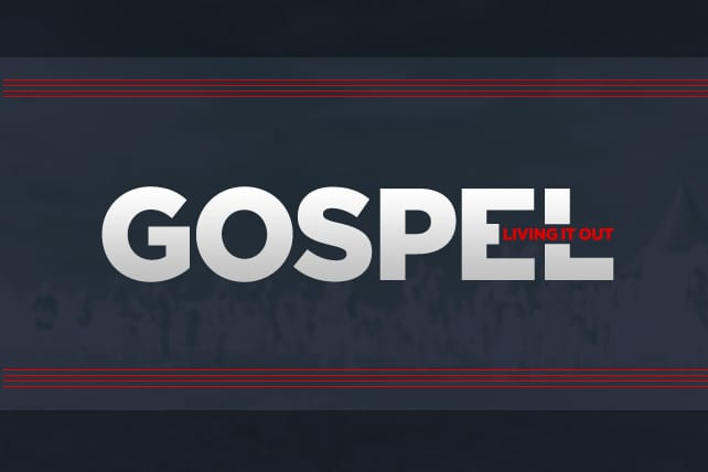 Image result for image live the GOSPEL