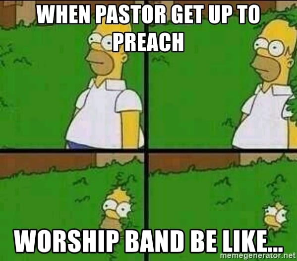 UPDATED: 25 Christian Memes That Are Funny Because They're True