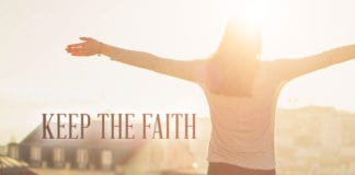 Keep the Faith 5 Practical Ways to Help Teens Keep Their Faith