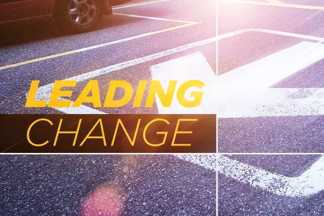 Want to Lead Change Effectively? 7 Vital Characteristics