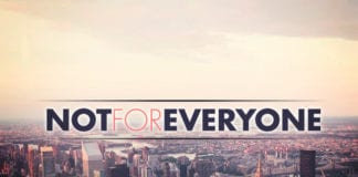Why Your Church Won't Be For Everyone