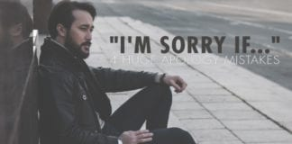 """""""I'm Sorry IF..."""" + 4 Huge Apology Mistakes"""