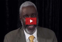 Thabiti Anyabwile on Preaching and Pastoral Ministry