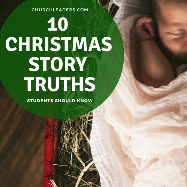 Christmas story truths