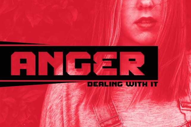 How to Help Your Students Deal with Anger
