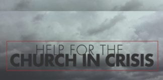 Three Actions Churches Can Take in Times of Crisis