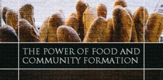 The Power of Food and Community Formation
