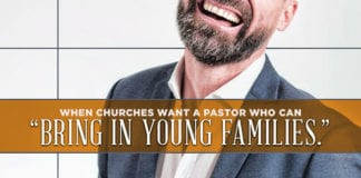 "When Churches Want a Pastor Who Can ""Bring in Young Families"""