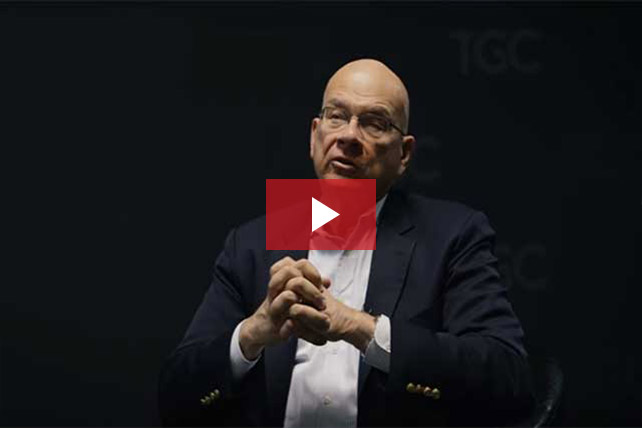 Tim Keller: Why We Should Bring Back Catechism for Children