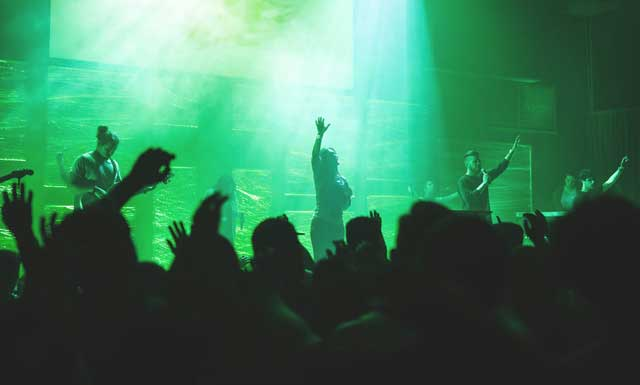 One Simple Idea—Promoting Small Groups in Your Worship Service