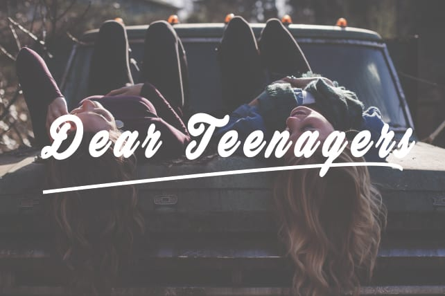 Dear Teenager, Are You Buying the 5 Terrible Lies That Can Lead to Suicide?