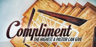 The Highest Compliment Pastors Can Give