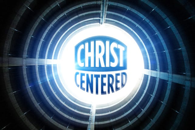 An Effective Template for Preaching Christ-Centered Messages