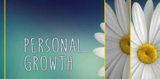 5 Things You Need to Know about Personal Growth