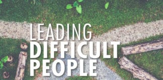 Leading Difficult People