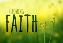 7 Simple Ways to Grow Teenagers' Faith
