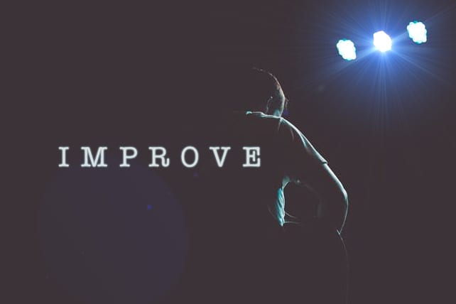 4 Tips to Improve Your Worship Leading