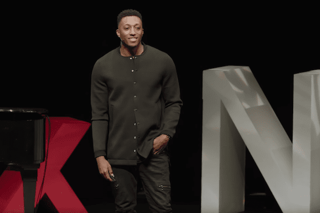 Lecrae on Rap: Is It a Cancer or a Cure?