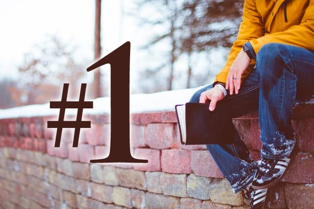 #1 Thing You Can Do Right Now to Be a Better Youth Pastor
