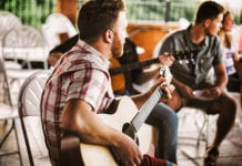 Why the Church Needs More Theologically Minded Worship Leaders