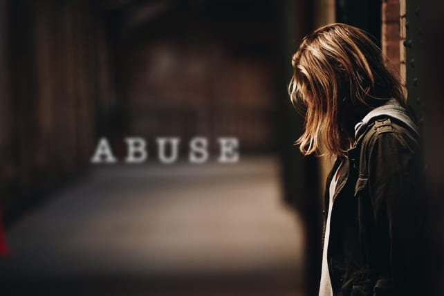 spiritual abuse in the church