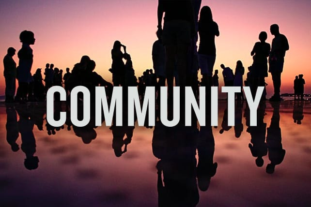2 Ways the Gospel Must Inform How the Church Does Community