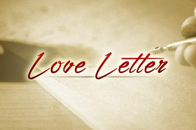 Is the Bible Really a Love Letter From God