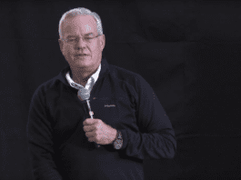 Bill Hybels Misconduct