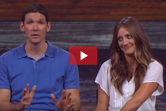 Matt and Lauren Chandler: How to Go about Life Decisions when the Husband Is the Head of Your Home