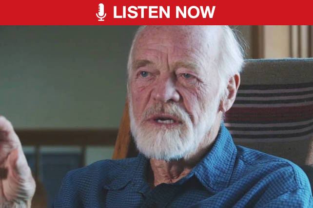 Eugene Peterson: What Most Pastors Don't Know about Pastoring
