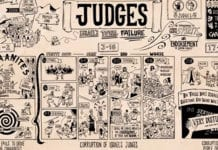 The Skinny on Judges