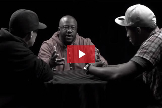 Lecrae, Trip Lee, and Eric Mason Discuss Theological Imperialism and African Americans