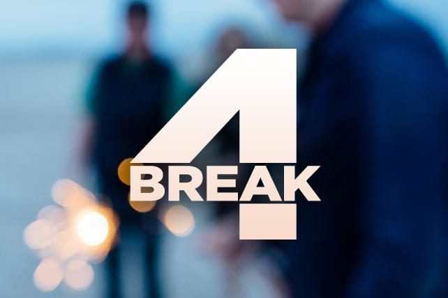 4 Benefits of Planned Breaks in Small Group Ministry