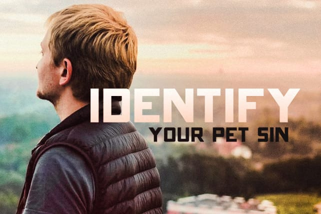 How to Identify Your Pet Sin