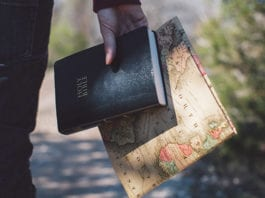 ask a missionary