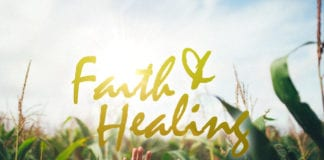 If I Have Enough Faith, Will God Heal Me?