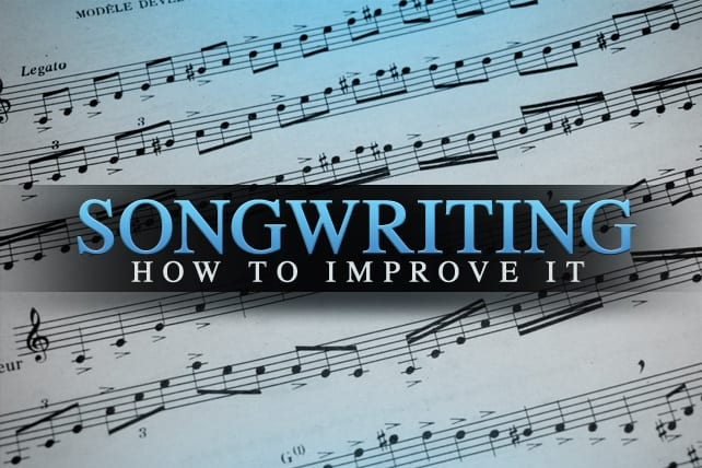 How to Broaden Your Songwriting
